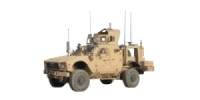 MRAP Family of Vehicles