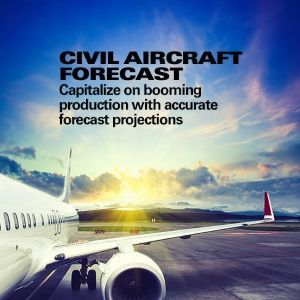 Forecast International Civil Aircraft Market Forecast