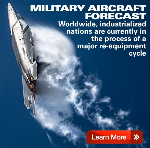 Military Aircraft Forecast