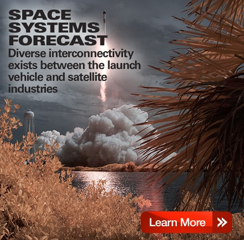 Space Systems Forecast