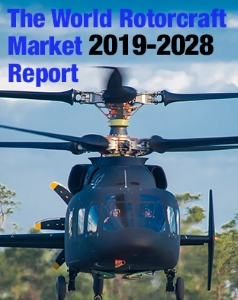 Forecast International - The World Rotorcraft Market 2019-2028