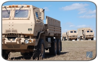 The Family of Medium Tactical Vehicles (FMTV)