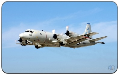 The P-3C Orion