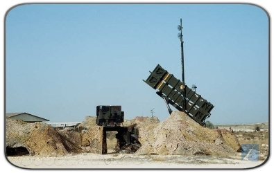 The PAC-3 Patriot Surface-to-Air Missile System