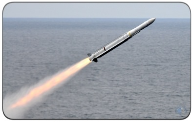 The RIM-162 Evolved Sea Sparrow Missile (ESSM)